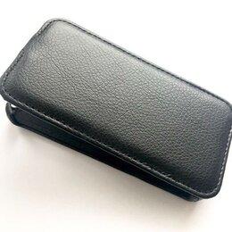 Чехлы - Флип-чехол для LG L70 D325 (Armor, черный), 0