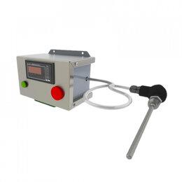 Охранно-пожарная сигнализация - Сигнализатор температуры Vesta аварийный, 0