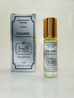 Парфюмерия - Мужские духи Chanel Egoiste platinum, 0