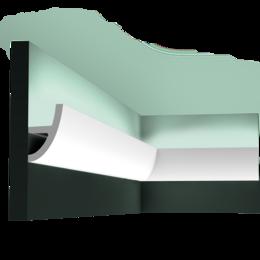Лепнина - Лепнина ORAC Decor C373 Карниз Гибкий, 0