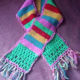 Шарфы - Новый шарф ручной работы, 0