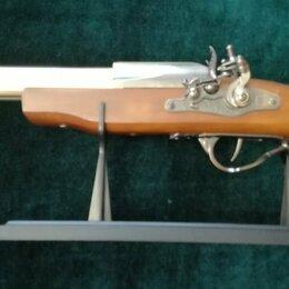 Пепельницы и зажигалки - Зажигалка пистолет, 0