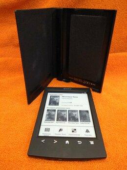 Электронные книги - электронная книга sony, 0