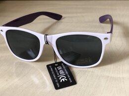 Очки и аксессуары - очки солнечные.Новые, 0