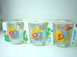 Бокалы и стаканы - Набор позитивных стаканов :), 0