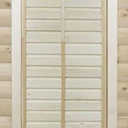 Двери - Банная дверь липа ПГ1, 0