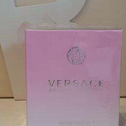Парфюмерия - Versace bright crystal 90ml, 0