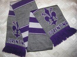 Шарфы - Шарф Fiorentina - для отца и сына, 0