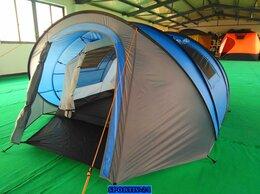 Палатки - ПАЛАТКА 3-4-МЕСТНАЯ SPORTIV Из высокоплотного…, 0