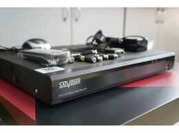 Видеокамеры - SVR-6110N Цифровой гибридный видеорегистратор…, 0