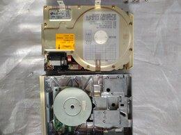 Внутренние жесткие диски - HDD NEC D5126 (20 mb) + FDD 5.25, 0