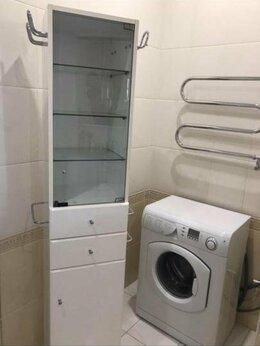 Шкафы, стенки, гарнитуры - Шкаф-пенал для ванной, 0