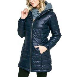 Куртки - Женская куртка парка зимняя Pepe Jeans, 0