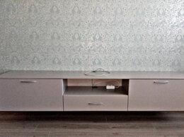 """Тумбы - Тумбы TV на заказ от фабрики """"Мебель Градъ""""., 0"""