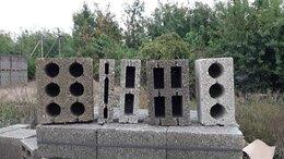 Строительные блоки - Шлaкoблок, Kерамзитoблок, Стеновoй блок, 0