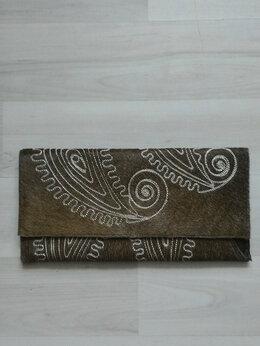 Клатчи - Клатч Kanishka , 0