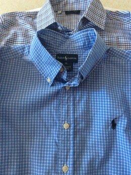 Рубашки - Рубашка подростковая. На 12-14лет., 0