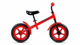 Велосипеды - Беговел Forward Mini красный (2019), 0