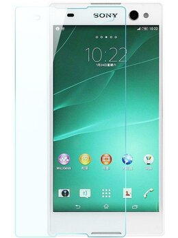 Чехлы - Защитное стекло для Sony Xperia C5 Ultra Dual…, 0