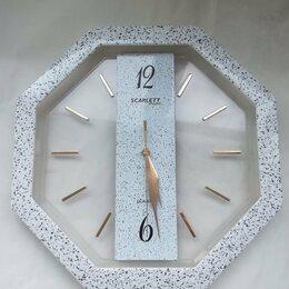 Часы настенные - Часы настенные Scarlett England, 0