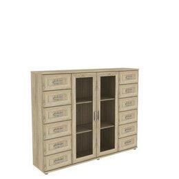 Шкафы, стенки, гарнитуры - Шкаф для книг 304.10, 0