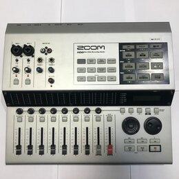 Микшерные пульты - Zoom hd8 Recording Studio, 0