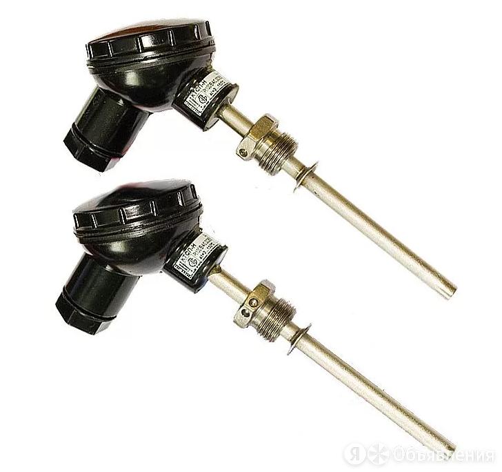 КТСП-Н 1.1.05.00.7.1.3/2,0 Комплект термопреобразователей сопротивления, L=1... по цене 1843₽ - Элементы систем отопления, фото 0