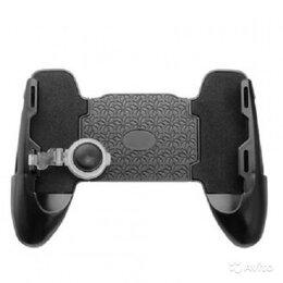 Комплекты клавиатур и мышей - Игровой контроллер 3 в 1 pubg черно-серый, 0