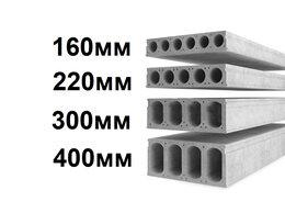 Железобетонные изделия - ЖБИ Плиты перекрытия ПНО 50-10-8, 0