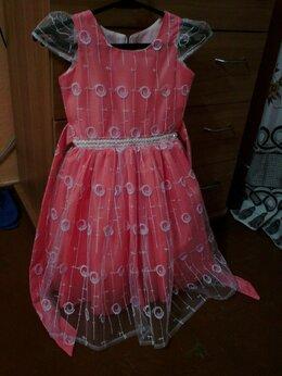 Платья и сарафаны - Нарядное платье, 0