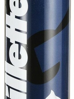 Средства для бритья - Пена для бритья Gillette 200мл, 0