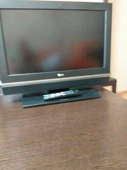 Телевизоры - Продаю телевизор LG б/у диагональ 32 за 1000…, 0