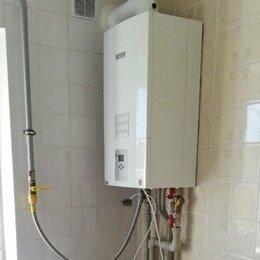 Архитектура, строительство и ремонт - Монтаж котла и системы отопления частного дома, 0