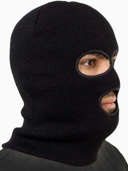 Спортивная защита - Балаклава маска подшлемник, 0