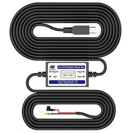 Аксессуары - Автомобильный адаптер для регистратора 12В, 0