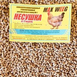 Товары для сельскохозяйственных животных - Комбикорм MAX Weeg (Еврокорм) для кур-несушек, 0