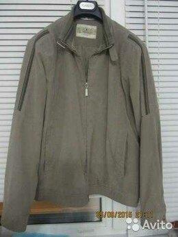 Куртки - Продам демисезонную мужскую куртку Nan Kai, 0