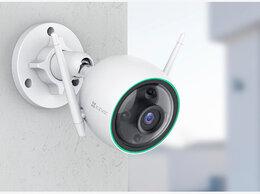 Камеры видеонаблюдения - Ezviz C3N 2мп камера с цветной ночной съемкой, 0