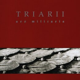 Музыкальные CD и аудиокассеты - Диск CD Triarii - Ars Militaria (2005), 0