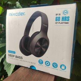 Наушники и Bluetooth-гарнитуры - Наушники Mixcder HD901 new, 0