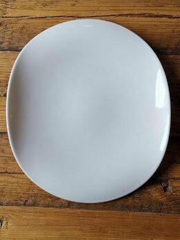 Тарелки - Тарелка изогнутая, 0