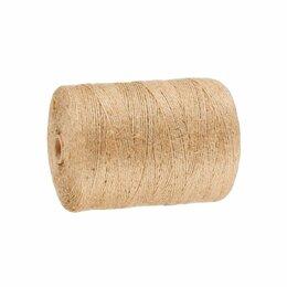 Веревки и шнуры - Джутовый шпагат (500 м), 0