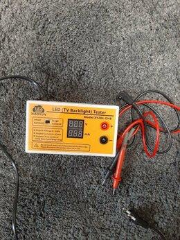 Измерительное оборудование - Тестер XY284-GHB для проверки led подсветки., 0