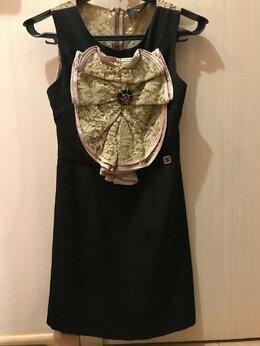 Платья - Платье Chanel, 0