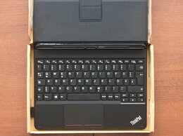 Чехлы для планшетов - Новая оригинальная клавиатура-обложка для…, 0