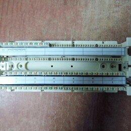Рекламные конструкции и материалы - Кросс-панель 100 пар 110 тип настенная, 0