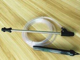 Электрические краскопульты - Пескоструйная насадка для мойки, 0