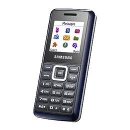 Мобильные телефоны - Samsung E1110, 0