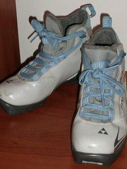 Обувь для спорта - Ботинки лыжные Fisher XC Sport My Style…, 0