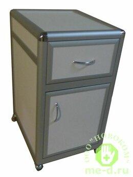 Тумбы - Тумба лабораторная ящик, дверка; колеса ТЛ 1-04…, 0